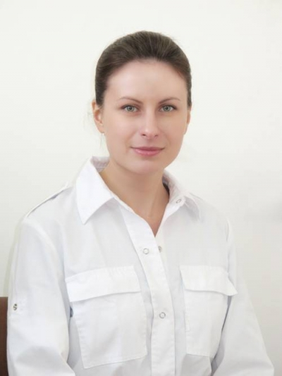 Тарбаева Наталья Викторовна