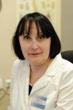 Трифанова Вера Анатольевна