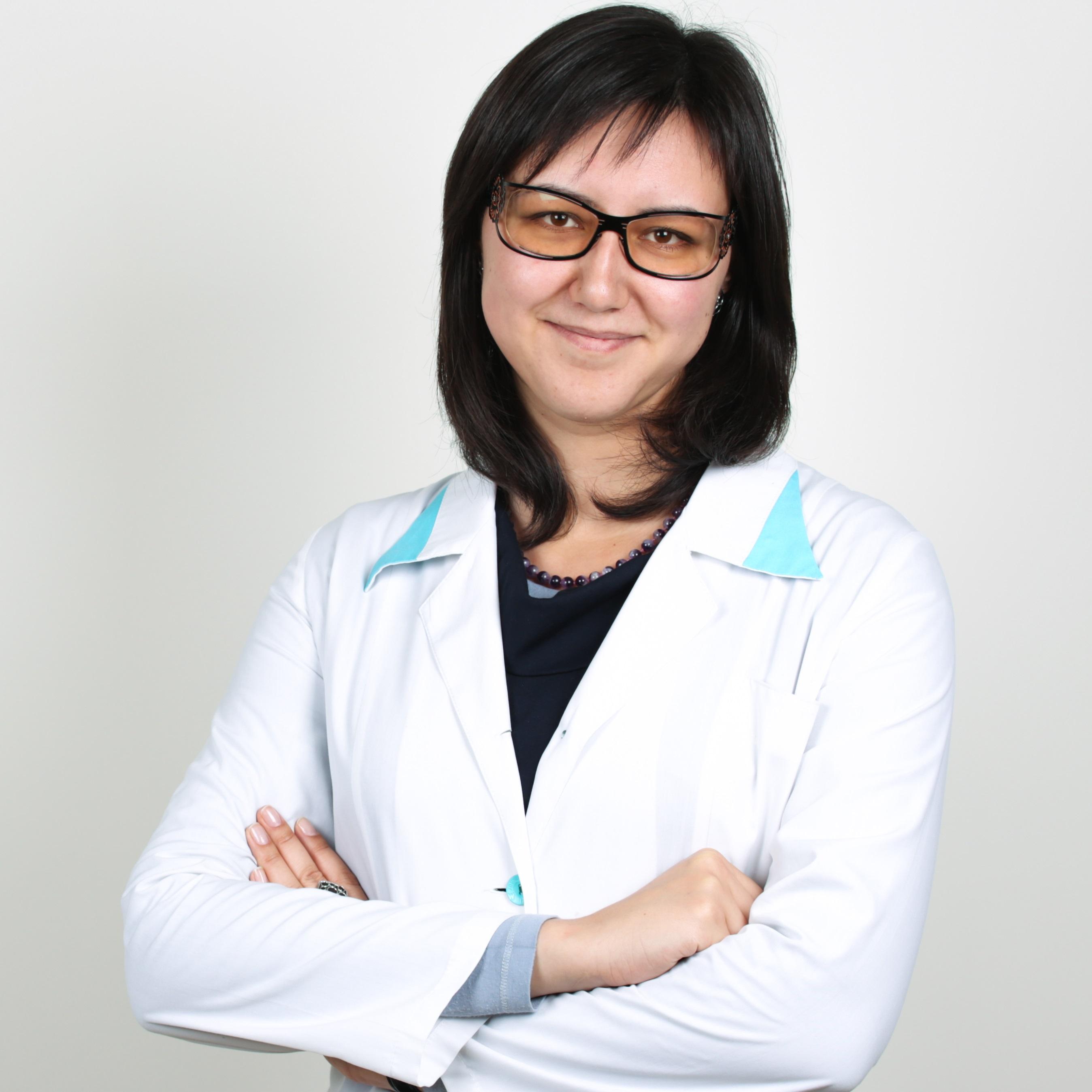 Вишневская Анна Вадимовна
