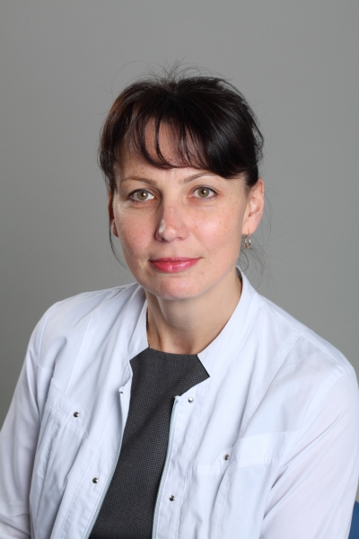 Владимирова Виктория Павловна