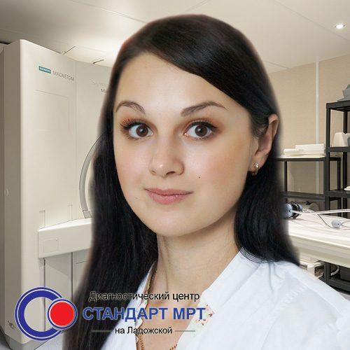 Воронцова Дарья Александровна