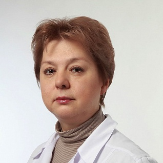 Янгуразова Дильбар Рауфовна