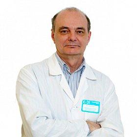 Юдин Андрей Леонидович