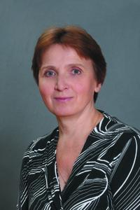 Юферова Елена Николаевна
