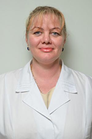 Зарицкая Валерия Анатольевна
