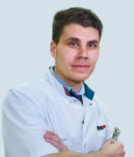 Завязкин Кирилл Вячеславович