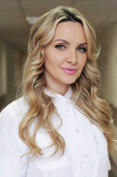 Журавлева Мария Сергеевна