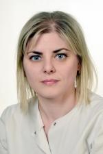 Золотайкина Ольга Сергеевна
