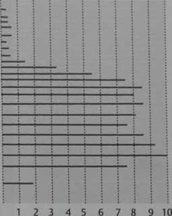 Снимки МРТ и КТ. Туберкулезный спондилит
