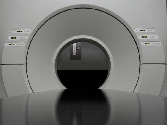 Подготовка к МРТ мозга