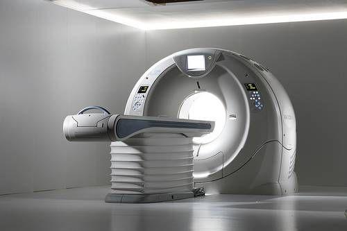 Виды МРТ