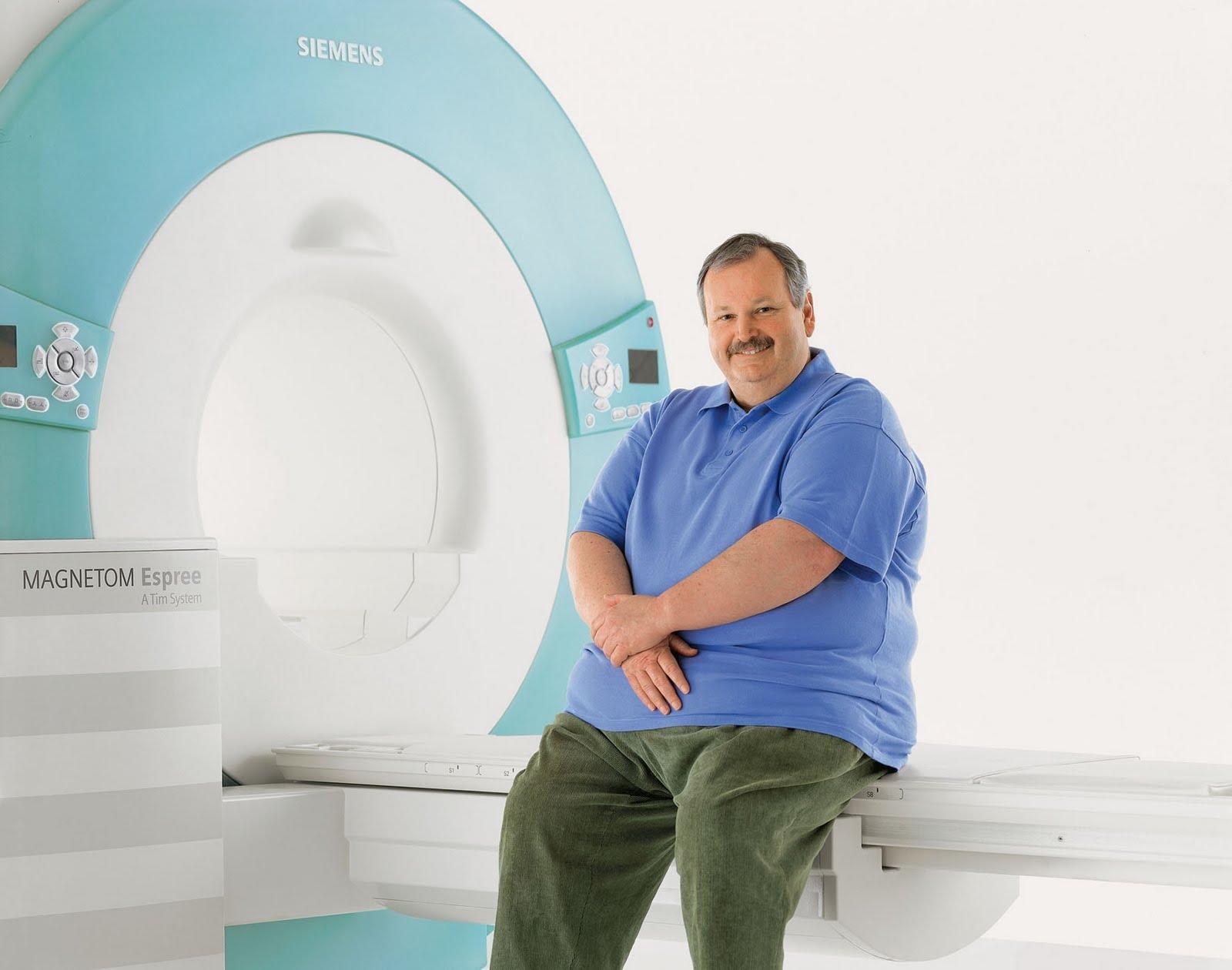 МРТ для полных
