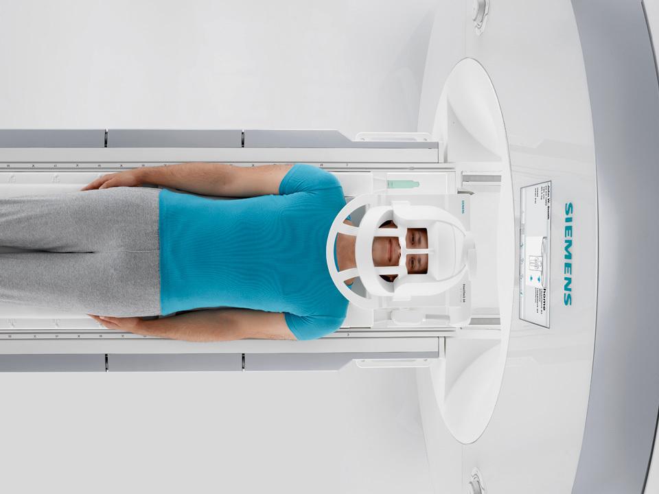 Длительность МРТ мозга