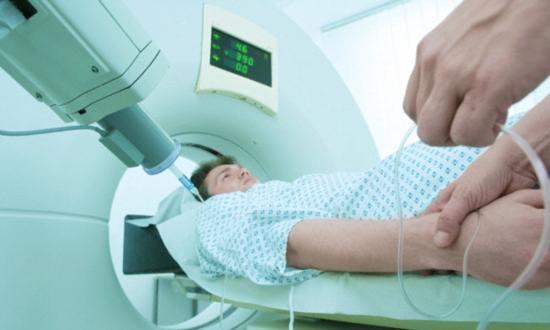 Длительность МРТ головного мозга
