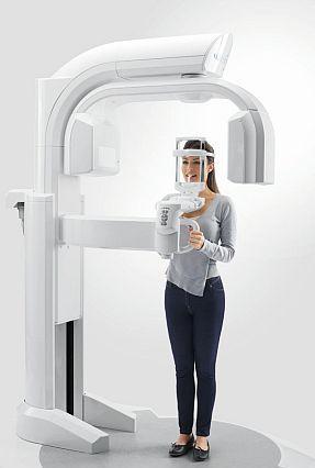 Дентальная компьютерная томография