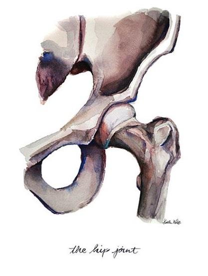 КТ тазобедренного сустава