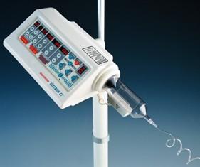 Инжектор для КТ с контрастом