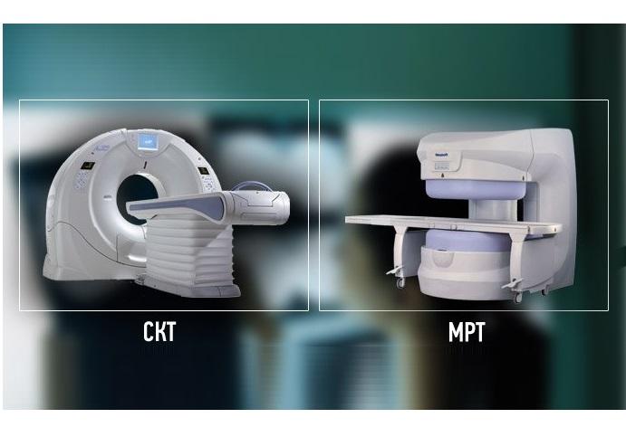 МСКТ или МРТ брюшной полости
