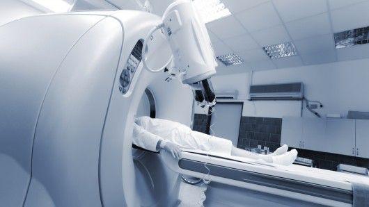 Как проводят МРТ брюшной полости