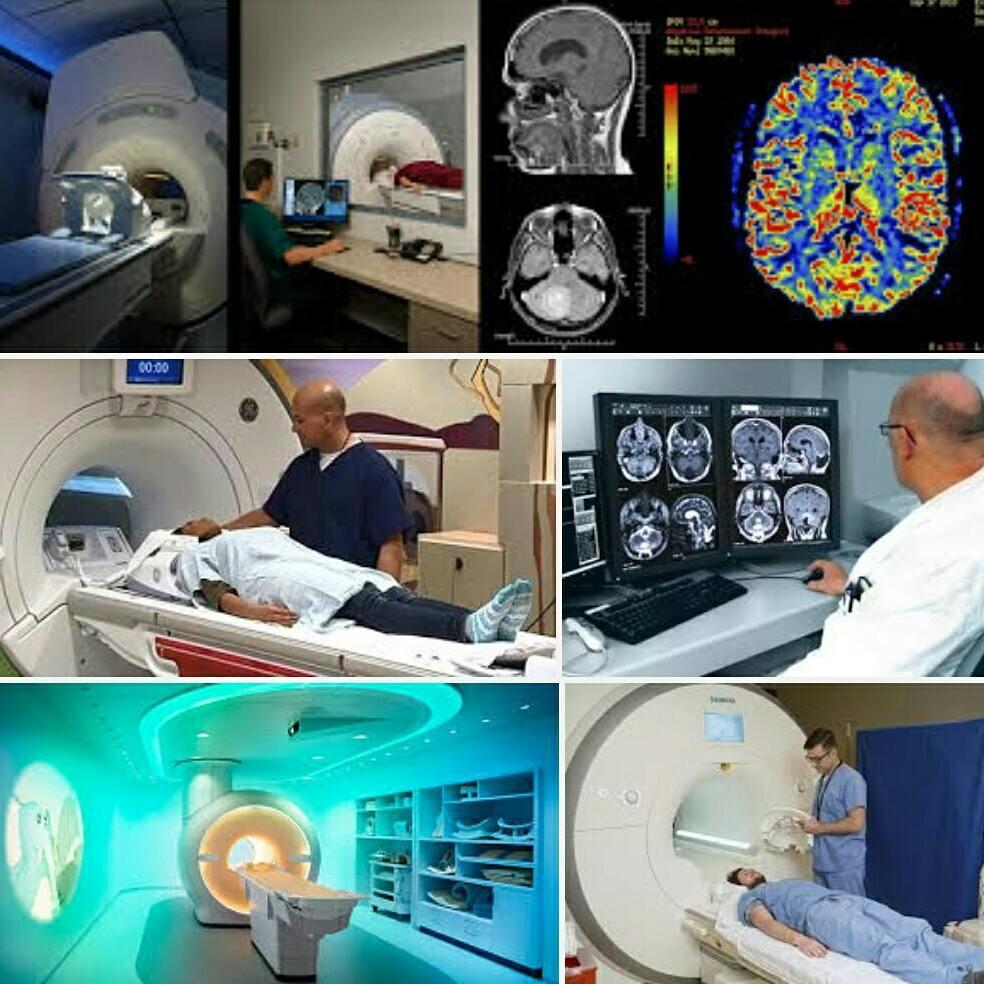 Подготовка к МРТ сосудов