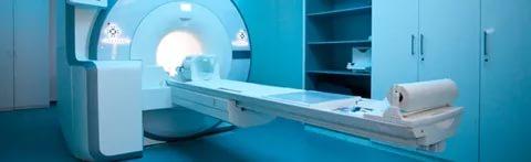 сколько длится МР-ангиография