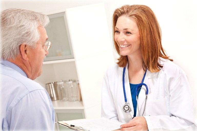 Как получить направление на МРТ