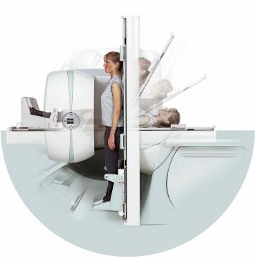 МРТ с вертикализацией