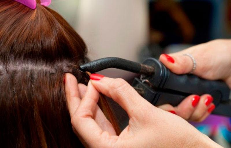 МРТ при нарощенных волосах