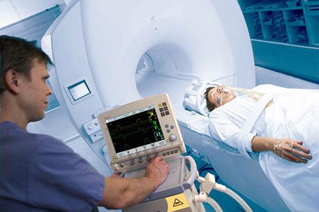 Как проходит МРТ малого таза