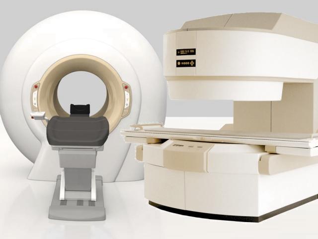 Виды МРТ таза