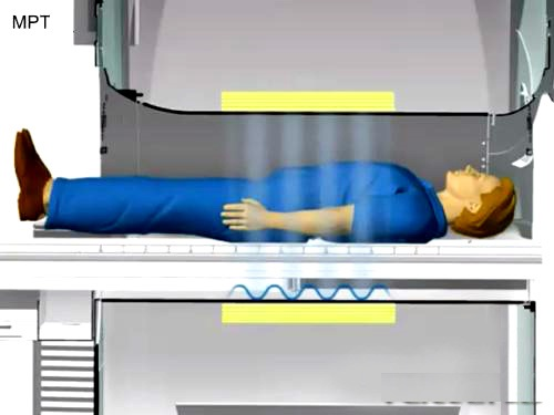 Как работает МРТ