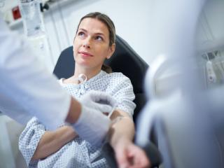 Подготовка к МРТ суставов