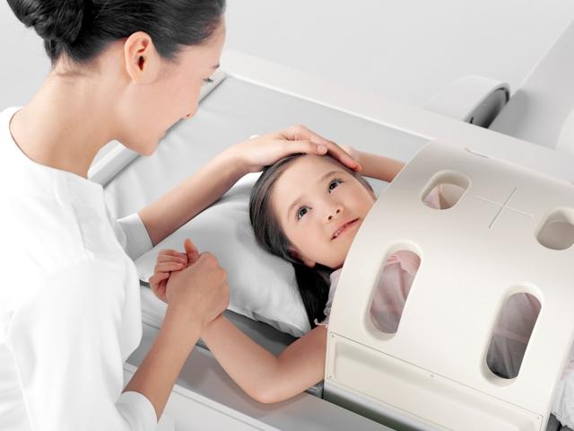 МРТ суставов детям