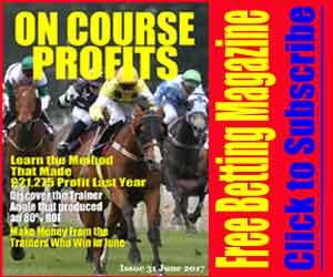 Free Horse Racing Magazine
