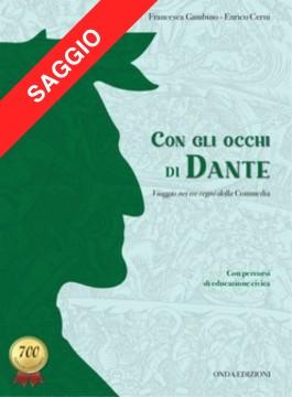 Con gli occhi di Dante (SAGGIO - SOLA LETTURA)