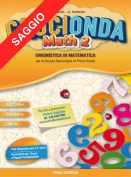 Crucionda Math 2 (SAGGIO - SOLA LETTURA)