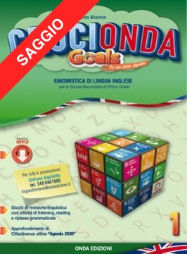 Crucionda Goals 1 (SAGGIO - SOLA LETTURA)