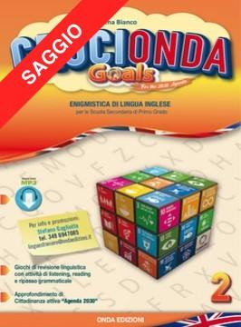 Crucionda Goals 2 (SAGGIO - SOLA LETTURA)