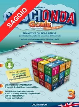 Crucionda Goals 3 (SAGGIO - SOLA LETTURA)