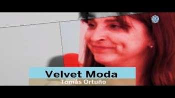 Benidorm Fet a Mà. Velvet Moda. Tomás Ortuño