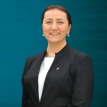 Ebru Leman KALKAN