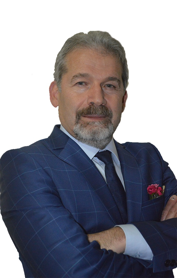 Mehmet KIRGIZ
