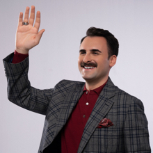 Mustafa Necati IŞIK