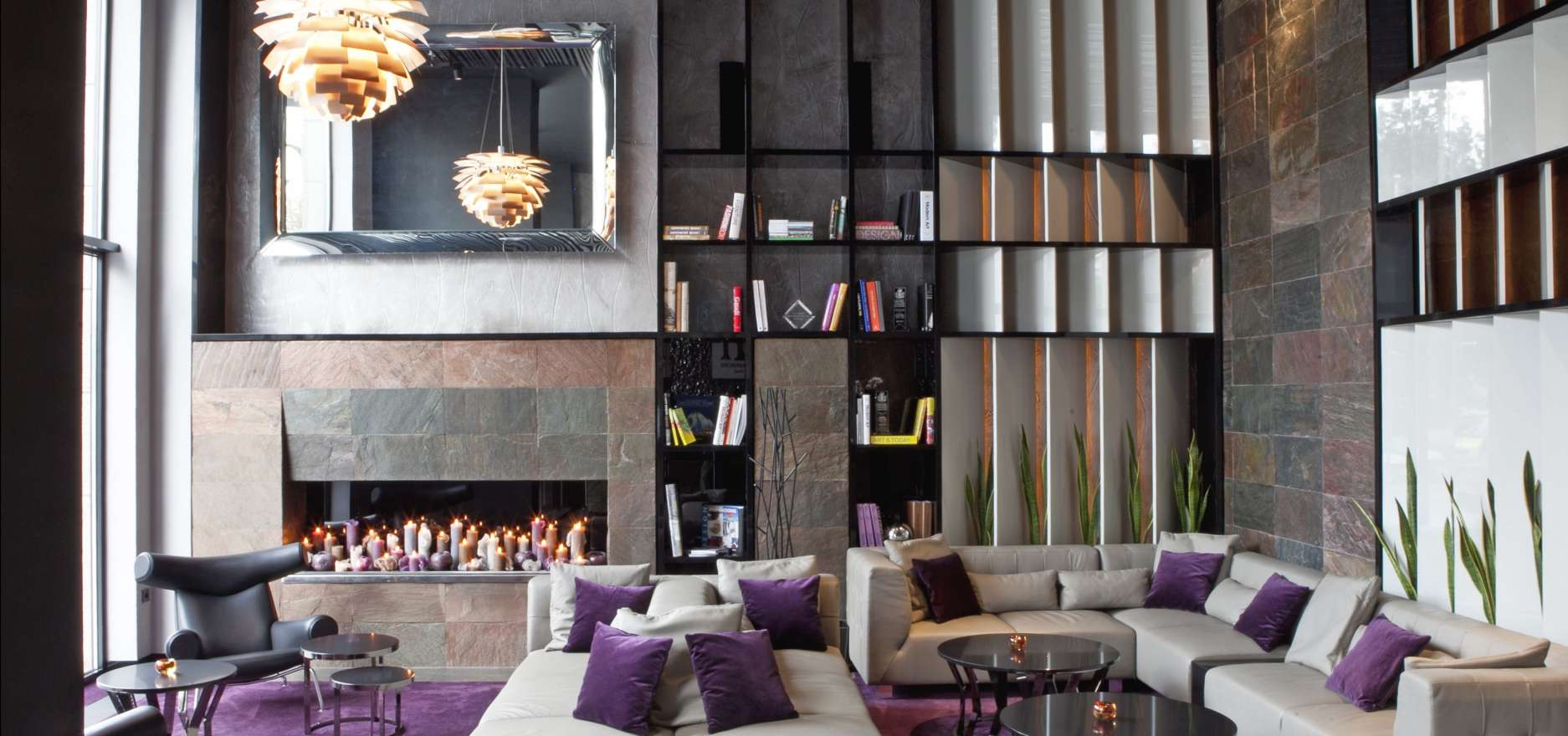 11 mirrors design hotel for Gunstige designhotels