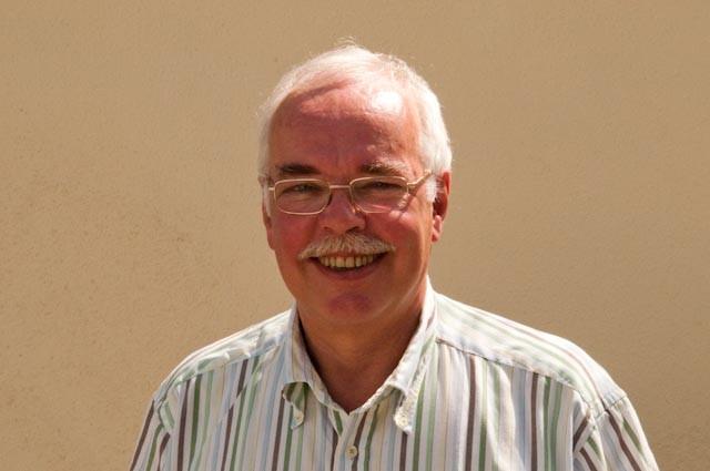 Bert Ronhaar