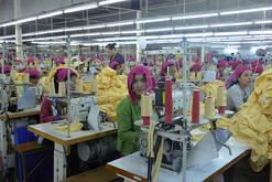 Prijs voor Cambodjaanse vakbond kledingfabriek