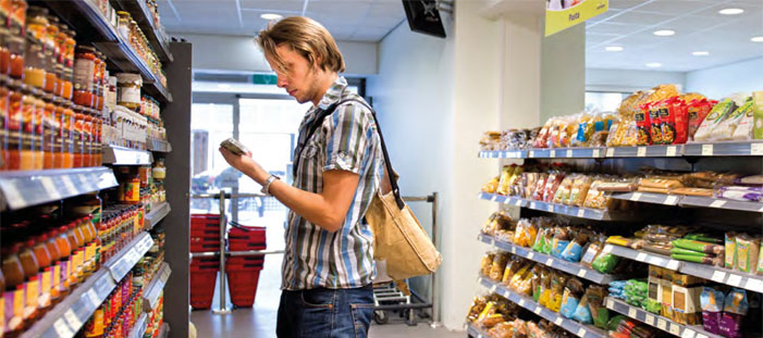 Duurzaam-consumeren