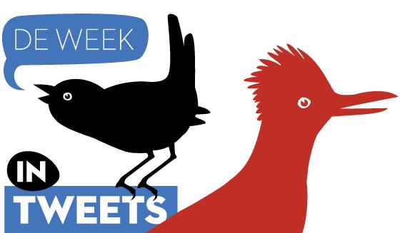 De Week in Tweets #1