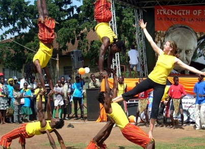 Circus Kenia