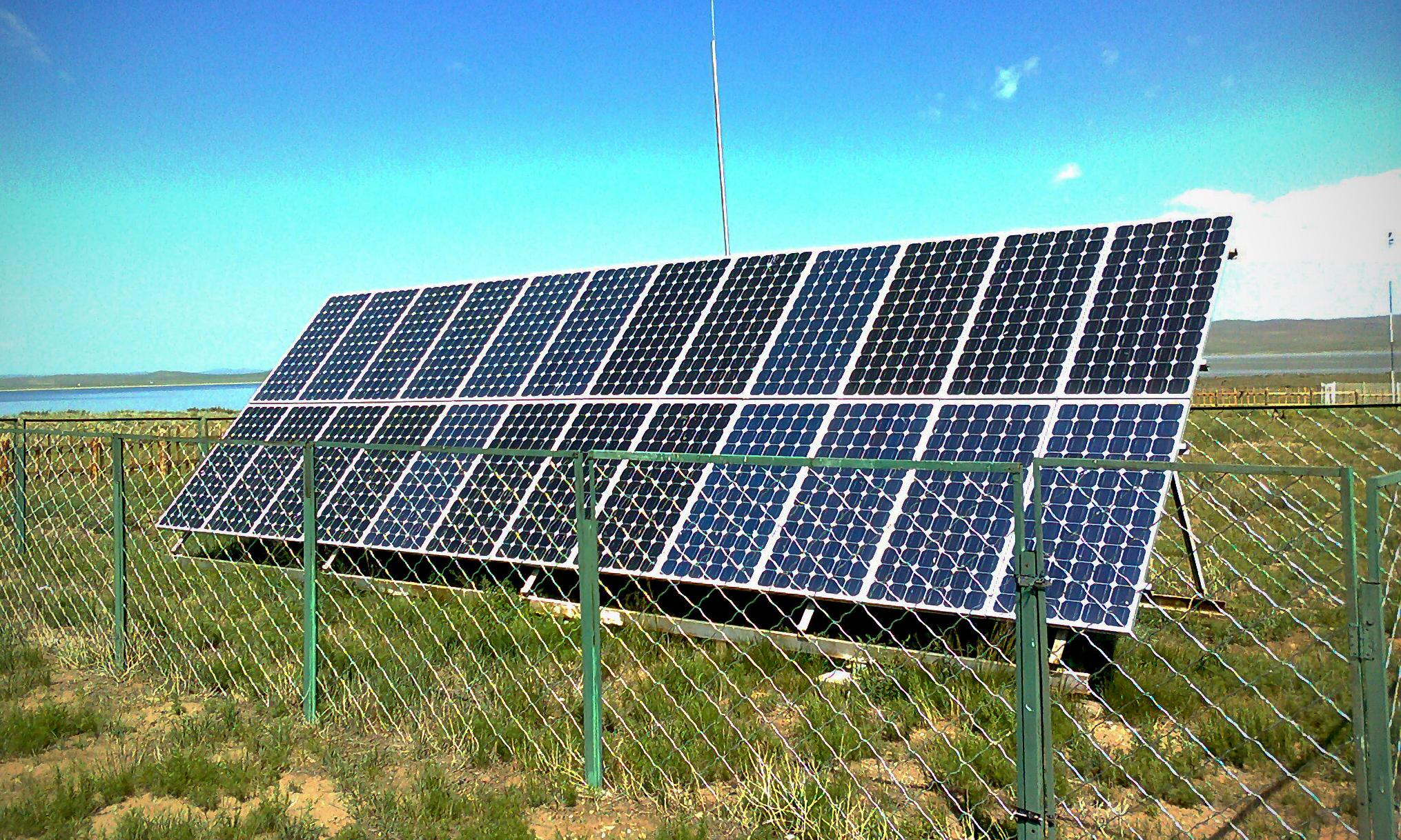 Nederlanders vinden duurzame energie belangrijk